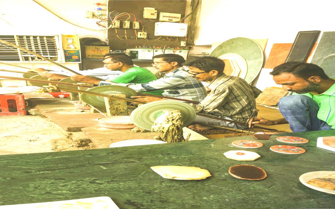 インド人の一般的な働き方