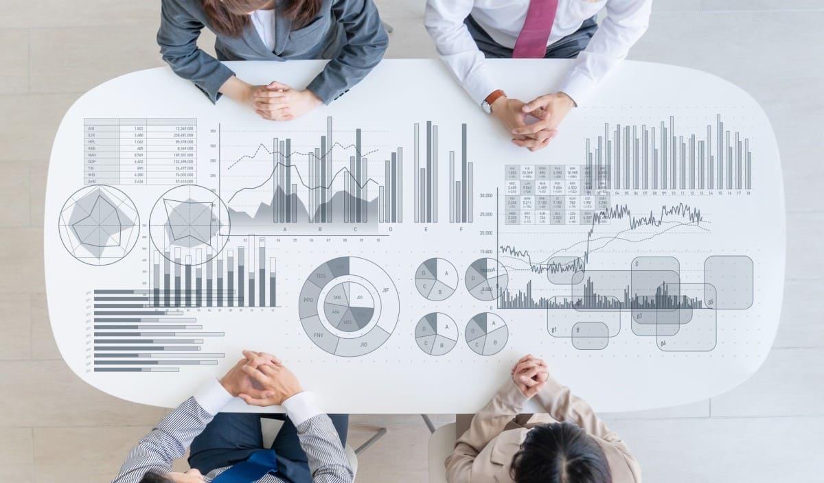海外子会社財務報告ソフトウェア